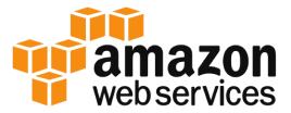 Amazon web services logo png