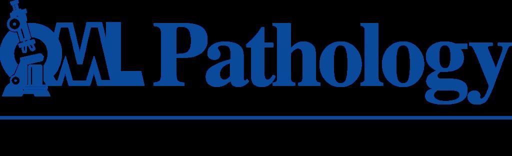 QML Pathology Logo