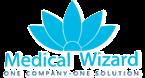 Medical Wizard Logo