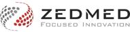Zed Med logo