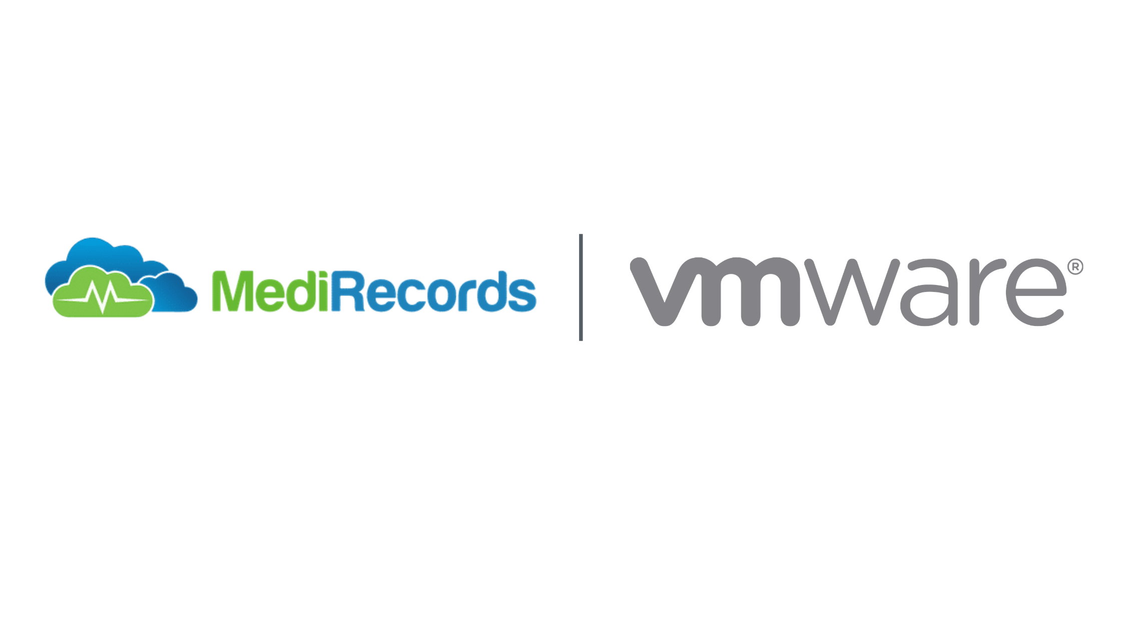 MediRecords joins VMware Standard Technology Alliance Partner Program