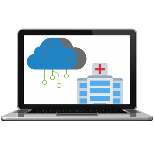Cloud solutions for healthcare