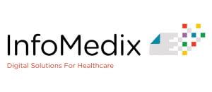 InfoMedix logo jpeg
