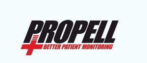 Propell logo