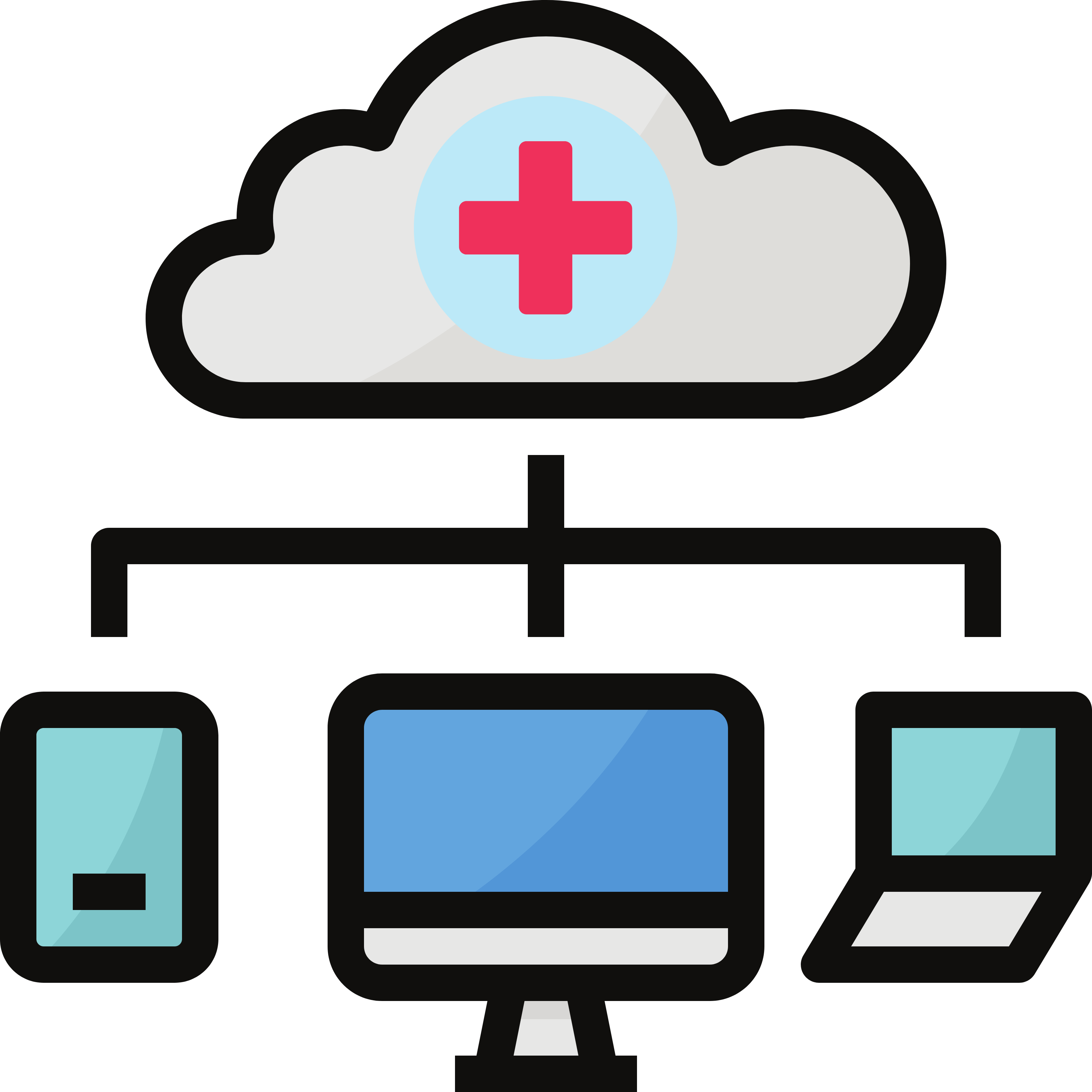Benefits of the cloud for Healthcare: Interoperability
