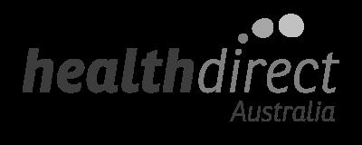 Healthdirect Logo