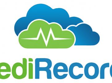 MediRecords Logo