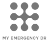 My Emergency Doctor Logo 1