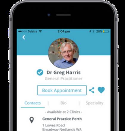Patient-Application